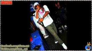 Zagga - When Nature Call (Edit) [No Hailingz Riddim] May 2012