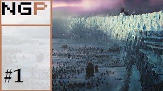Crusader Kings 2: Game of thrones mod- Wildlings #1