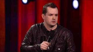 Jim Jefferies: I Swear To God - No Smoking (HBO)