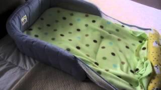 Our Newborns Sleeping Arrangement