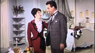 Музфрагмент 1 (фильм Летучая мышь / Die Fledermaus -1962)