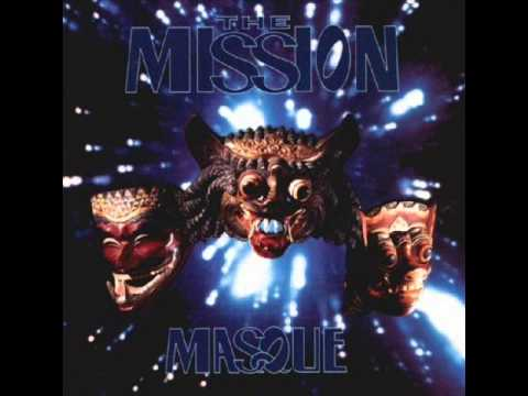 The Mission UK - Like A Child Again