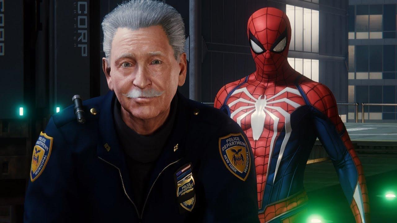 Download Marvel's Spider-Man - Walter Hardy's Stolen Art Side Mission Walkthrough