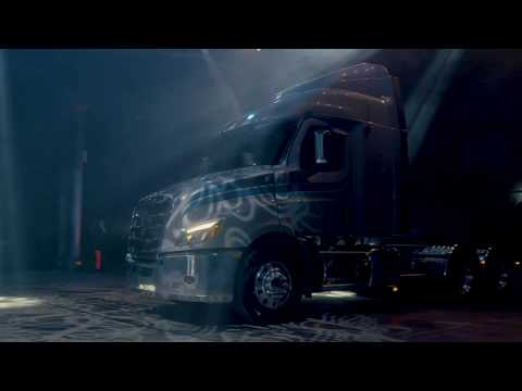 The Most Anticipated Truck Launch In Australia | Freightliner Australia | Cascadia Launch Event