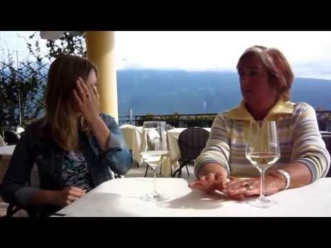 Holidays for coeliacs in Italy: Meeting Gilli Lewin from Gilli's Holidays in Lake Garda