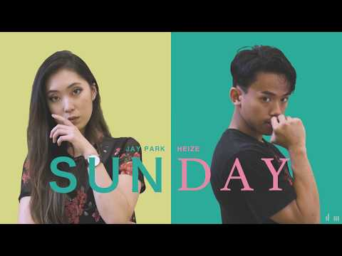 GroovyRoom - 'Sunday(feat.박재범,헤이즈)' | Music Video Cover