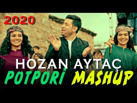 Hozan Aytaç - Potpori( Mashup ) Nû yeni new 2020 (4K)