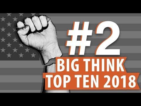 Jordan Peterson: The fatal flaw lurking in American leftist politics | Big Think Top Ten 2018