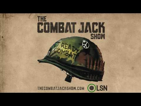 Combat Jack Show: The Jordan Peele Episode (LSN Podcast)