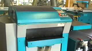Martin T45 Thickness Planer - Jj Smith Woodworking Machinery