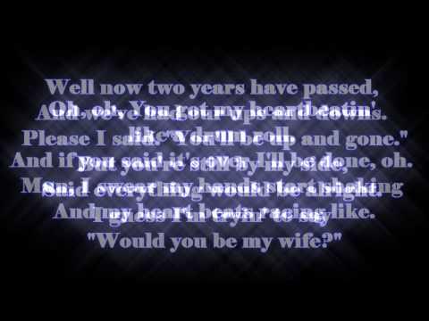 Iyaz - Heartbeat (Lyrics Video) HD
