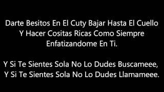 Si me necesitas Remix Andy Rivera ft Baby Rasta Y Gringo letra