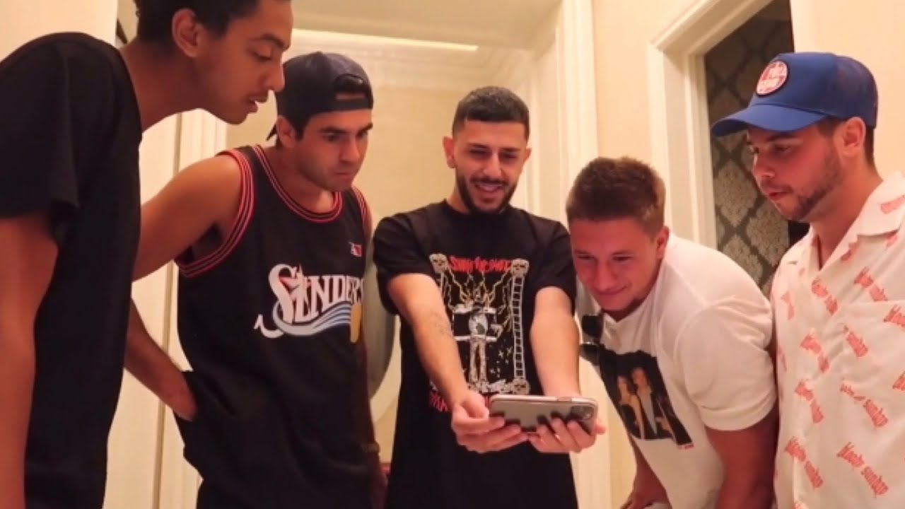 Download **Brawadis 16 august deleted video** Brandon gets rejected & his family reacts to it...