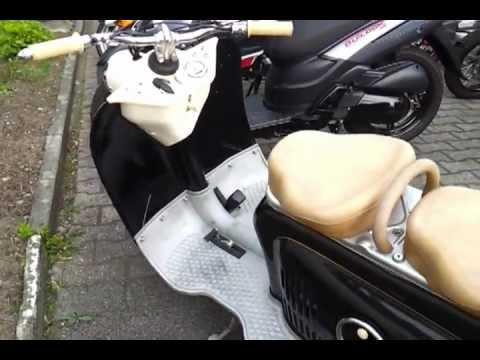 Original Rollergespann Iwl Berlin Mit Campi Zu Verkaufen Youtube