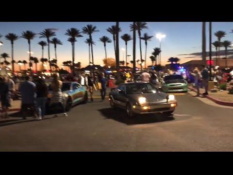SketchyFriends | Crazy Nights in Phoenix