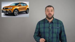 видео Новый Volkswagen Touareg 2018 года выйдет в России к осени
