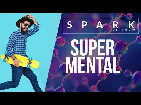 Super Mental I Franck Nicolas