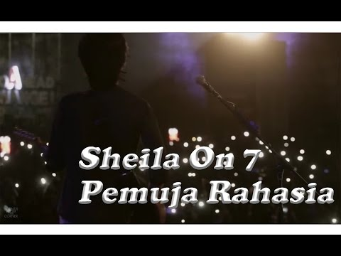 Sheila On 7 - Pemuja Rahasia Live at #Soundrenaline 2015