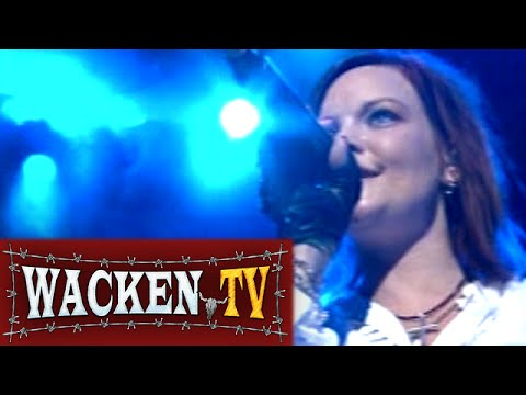 Symphonic Metal at Wacken Open Air