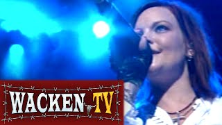 Nightwish celebrated an epic show with Anette Olzon on True Metal S...