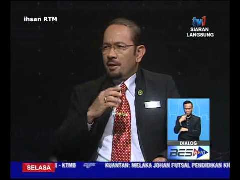 Program Dialog RTM - Mengakhiri Kesan Buruk