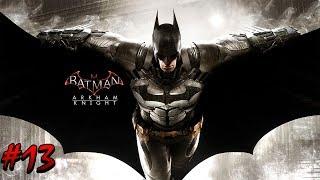 Batman Arkham Knight  PARTE 13   Entramos en los Dirigibles Stagg