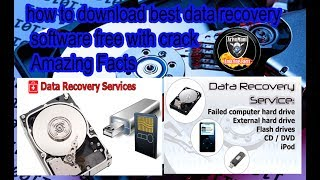 how to download best data recovery software free with crack  Amazing Facts