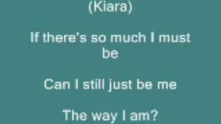We Are One - Disney Lyrics