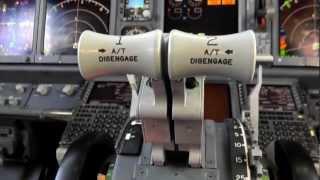 Ryanair 737-8AS|FR5082 Paphos-Thessaloniki|Spectacular flight in full HD!