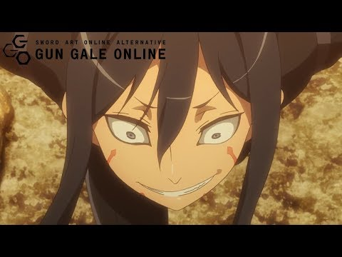Ten-Second Massacre | Sword Art Online Alternative: Gun Gale Online