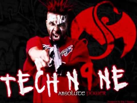 2Pac Ft Tech N9ne  Thugs Get Lonely 2