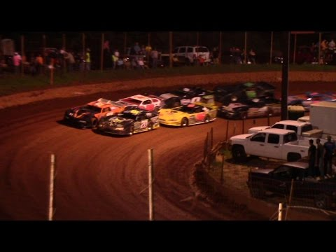 Winder Barrow Speedway Hobby Feature 9/5/15