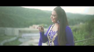 Wari Jawan | Afshan Zaibe | New Songs 2015 | Full Video | Afshan Zaibe