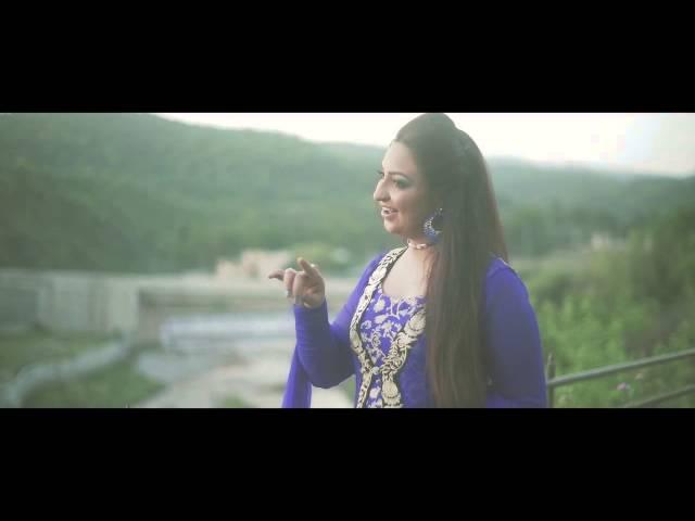Wari Jawan | Afshan Zaibe | New Songs 2015 | Full Video | Afshan Zaibe