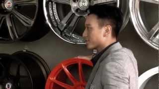 HRE Performance Wheels國際旗艦館 開幕記者會及VIP酒會