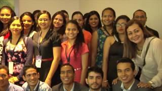 Estudiantes de la UTP ganan los tres primeros lugares en la JIC 2016