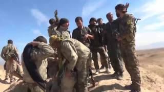 الرقة بعد داعش.. نظام فيدرالي وتطهير عرقي