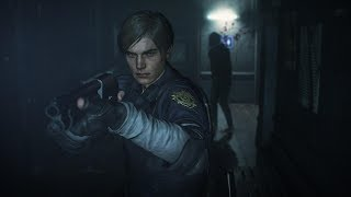 Almost Real ! Resident Evil 2 Remake Gameplay