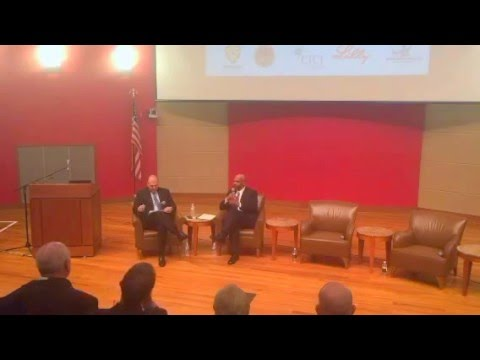 National Public Safety Forum: Police and Community Relations, Part 2