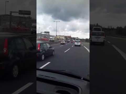 Berliner Autobahn