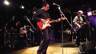 Television Personalities - Walk Towards the Light - Tokyo 26 Oct 2010