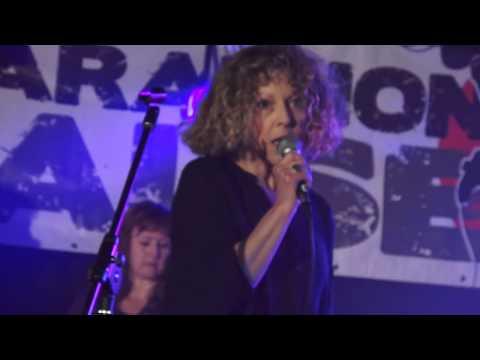 Barefoot Plays Patti Smith   Dead City