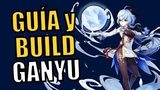 Фото GUÍA Y BUILD: GANYU (1.2) - Genshin Impact (Gameplay Español)