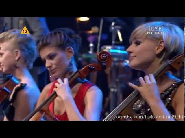Filharmonia Dowcipu- Dyrygowanie.