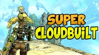 WHAT IS SUPER CLOUDBUILT?