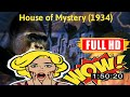[ [BEST OF MEMORIES] ] No.56 @House of Mystery (1934) #The4135uqwsx
