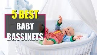 ☑️ Baby Bassinet: 5 Best Bassinets In 2018 | Dotmart
