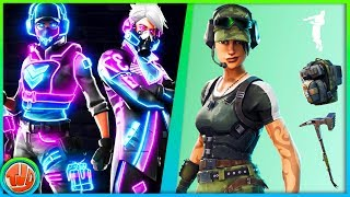 MOOISTE Bundle/Pack In Fortnite!!