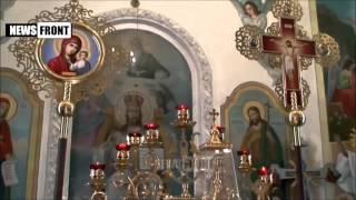 Март 2015 доставка гуманитарного груза из Петергофа от прихожан храма Серафима Саровского.(, 2016-02-01T05:24:16.000Z)