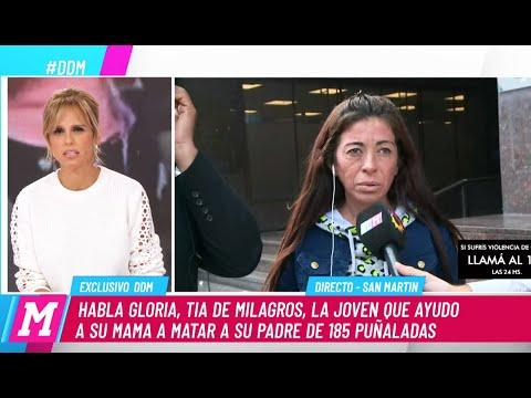 El diario de Mariana - Programa 22/03/19 - Liberaron a Milagros acusada de matar a su padre